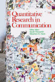 Quantitative Research in Communication by Mike Allen
