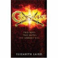 Crusade by Elizabeth Laird image