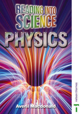 Reading into Science: Physics by Lawrie Ryan image