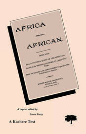 Africa for the African image