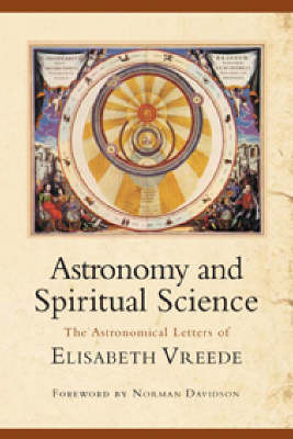 Astronomy and Spiritual Science by Elizabeth Vreede image