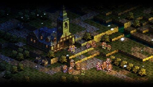Tactics Ogre: Let Us Cling Together (Essentials) for PSP image