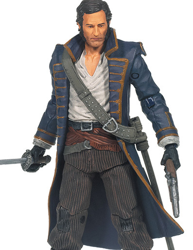 Benjamin Horngold Assassins Creed McFarlane Series 1  IN STOCK!!