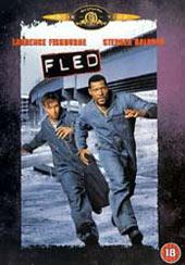 Fled on DVD