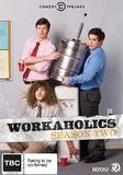 Workaholics - Season Two DVD