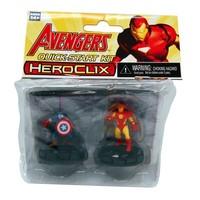 HeroClix: Avengers Quick Start Kit