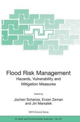 Flood Risk Management: Hazards, Vulnerability and Mitigation Measures image