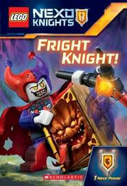 Fright Knight! by Kate Howard