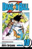 Dragon Ball Z: v. 10 by Akira Toriyama