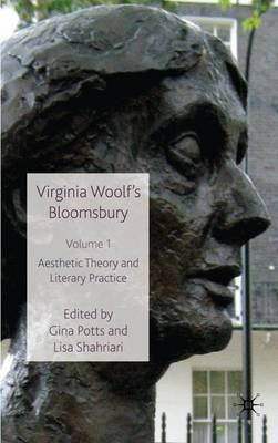 Virginia Woolf's Bloomsbury, Volume 1