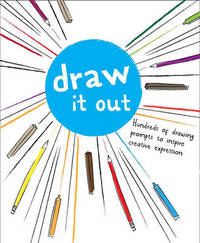 Draw It Out by Brandon T. Snider