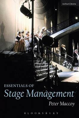 Essentials of Stage Management by Peter Maccoy image