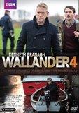 Wallander - Series 4 (The Final Chapter) DVD