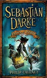 Prince of Pirates by Philip Caveney image