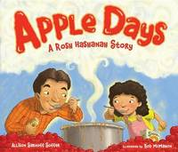 Apple Days by Alison Soffer