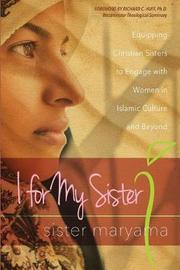I for My Sister by Sister Maryama image