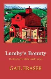 Lumby's Bounty by Gail Fraser