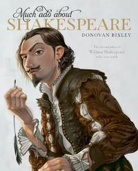 Much Ado About Shakespeare: 2016 by Donovan Bixley image