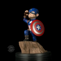 Captain America 3 - Captain America Q-Fig Figure