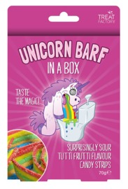 Treat Factory - Unicorn Barf (70g)