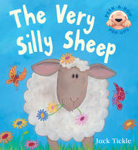 The Very Silly Sheep by Jack Tickle image