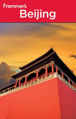 Frommer's Beijing by Jen Lin-Liu image