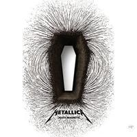 Death Magnetic (Vinyl Box) by Metallica image
