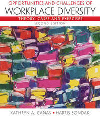 Opportunities and Challenges of Workplace Diversity by Kathryn Canas image