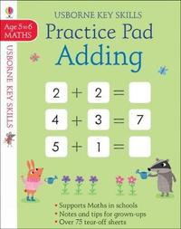 Adding Practice Pad 5-6 by Sam Smith