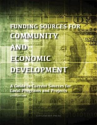 Funding Sources for Community and Economic Development image