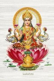 Lakshmi by The Mindful Word