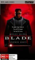 Blade for PSP