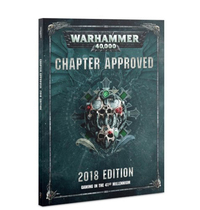 Warhammer 40,000: Chapter Approved 2018 image