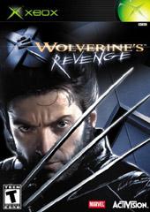 X-Men 2: Wolverine's Revenge for Xbox