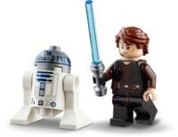 LEGO: Star Wars - Anakin's Jedi Interceptor (75281)