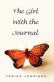 The Girl With the Journal by Tenika Jennings image