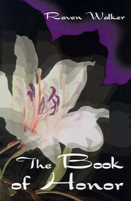The Book of Honor by Raven Walker image