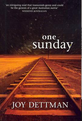 One Sunday by Joy Dettman