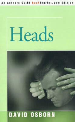 Heads by David Osborn