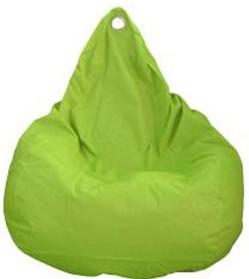 Beanz Big Bean Indoor/Outdoor Bean Bag Cover - Lime