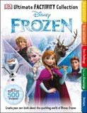 Disney Frozen Ultimate Factivity Collection (with 500 stickers) by DK