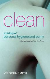 Clean by Virginia Smith