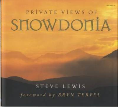 Private Views of Snowdonia by Steve Lewis