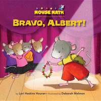 Bravo Albert! by Lori Haskins Houran