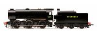 Hornby: SR 0-6-0 'C24' Q1 Class