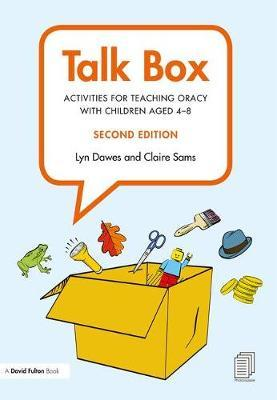 1669964d6bb2 Talk Box by Lyn Dawes image