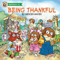 Being Thankful by Mercer Mayer