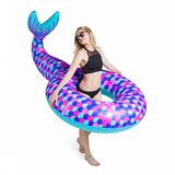 BigMouth Inc: Giant Mermaid Tail Float