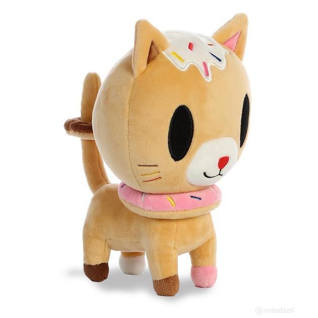 """Tokidoki: Biscottino Kitty - 8"""" Plush"""