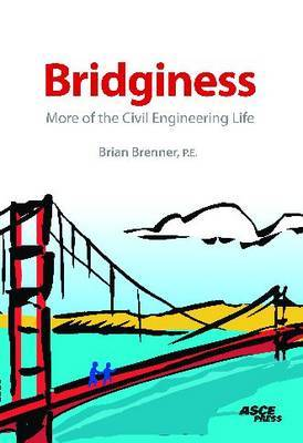 Bridginess by Brian Brenner image